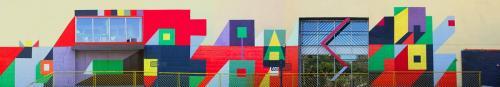 "Debens ""Building Hope"""