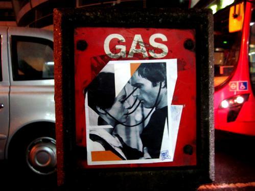 Debens - Gas