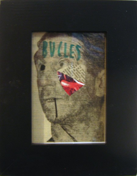 """""""Bucles"""" by debens"""